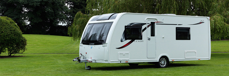 Main Dealer for Lunar Caravans